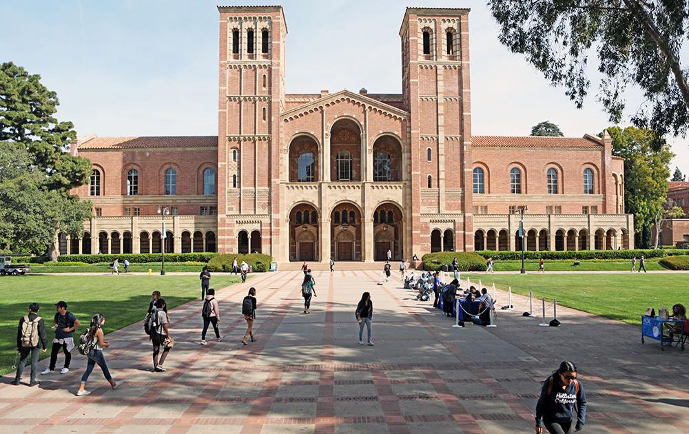 Đại học california