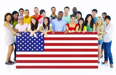 Đi du học Mỹ theo diện bảo lãnh