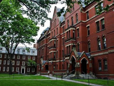 Du học hè tại Boston là sự lựa chọn của nhiều phụ huynh