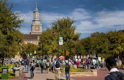 Texas-tiểu bang được nhiều du học sinh quốc tế lựa chọn
