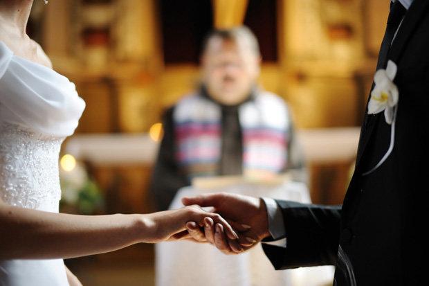 Kết hôn – Con đường định cư Úc