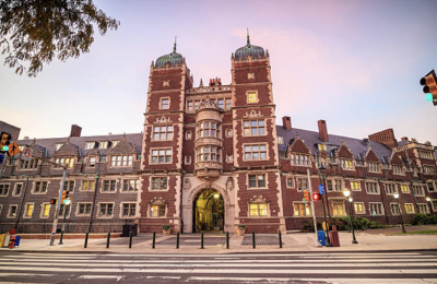 trường University Of Pennsylvania