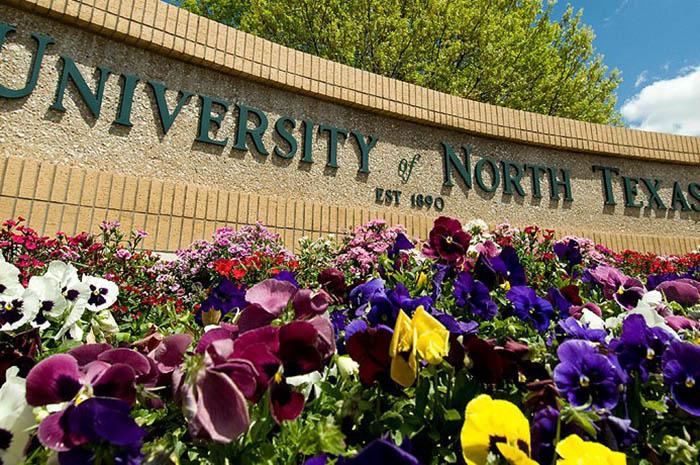 Trường Đại học North Texas