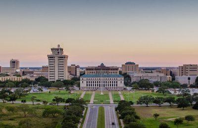 Đại học Texas A&M cơ sở chính