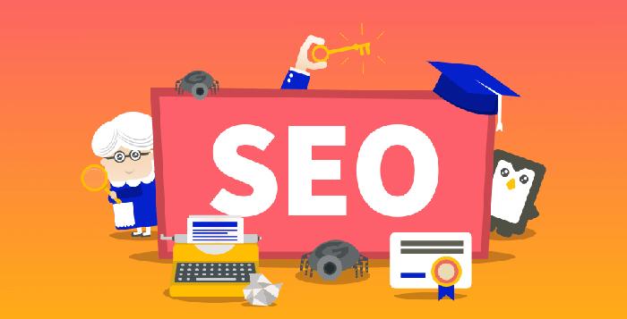 Website chuẩn SEO là yếu tố rất cần thiết cho việc thiết kế website năm 2020
