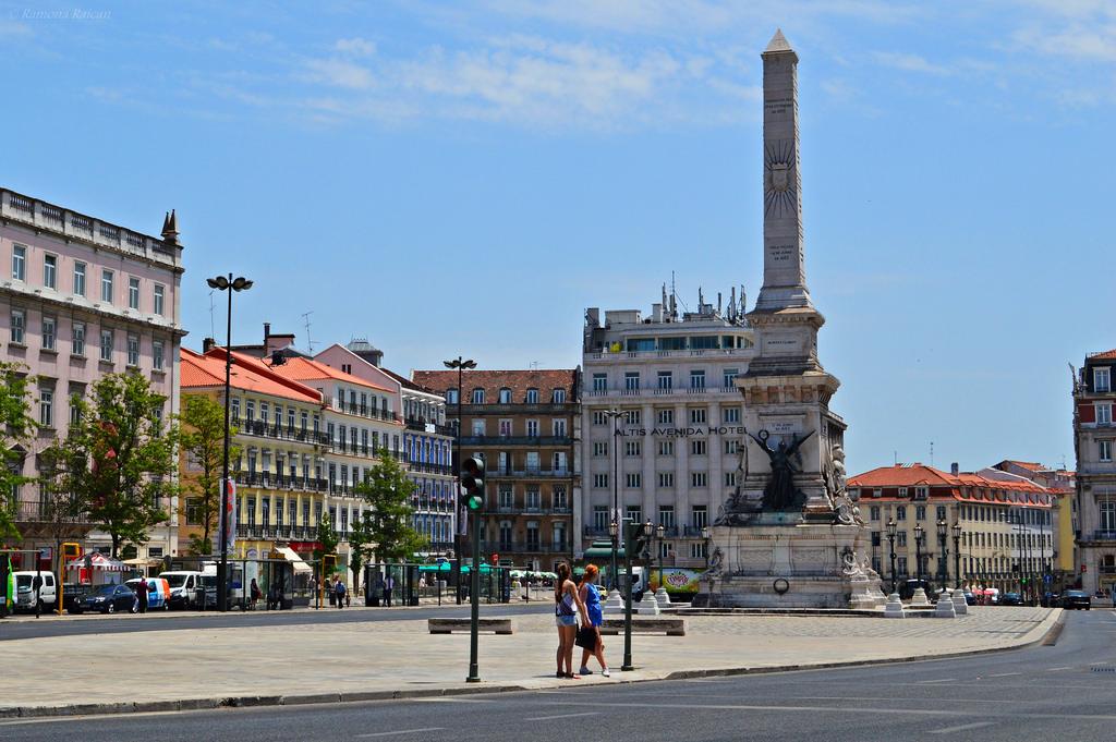 Đầu tư định cư Bồ Đào Nha