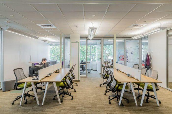 Không gian của Văn phòng ảo sẽ là nơi có đầy đủ trang thiết bị tiện nghi