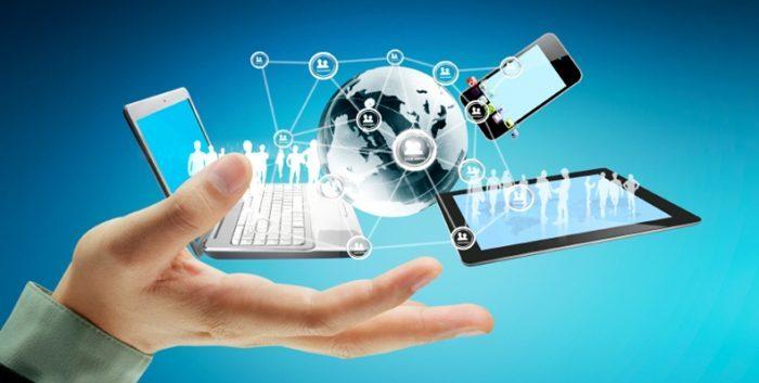 Thông tin trên internet phần nào phản ánh được doanh nghiệp