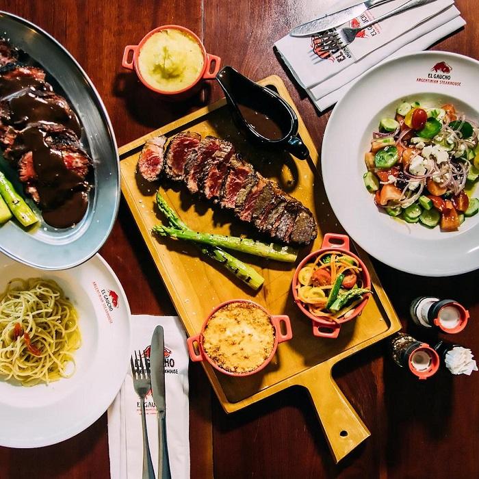 Beefsteakhouse El Gaucho