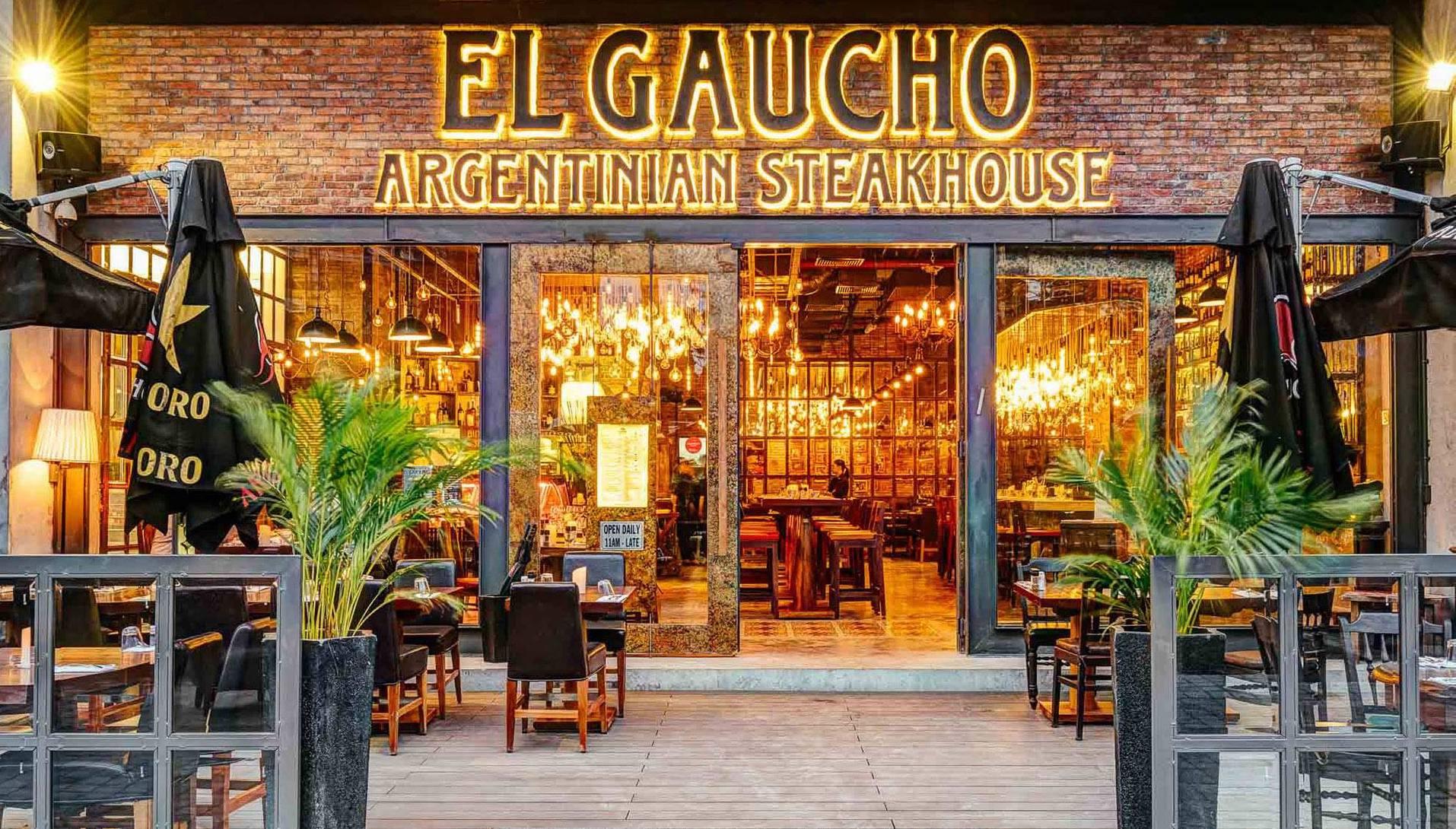 El Gaucho Steakhouse