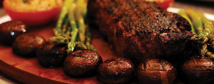Có 7 cấp độ cho người sành ăn khi đến với steakhouse El Gaucho Ba Đình