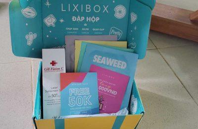 Lixibox review: Luminous Beauty' – Khái niệm dưỡng ẩm hoàn toàn mới từ LANEIGE