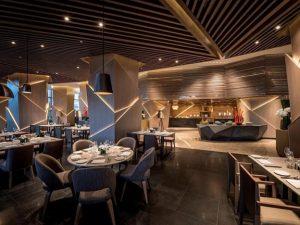 Khách sạn Nha Trang InterContinental Nha Trang