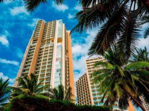 Khách sạn The Costa Nha Trang Residences