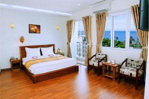Khách sạn Hoàng Hải (Golden Sea Hotel Nha Trang)
