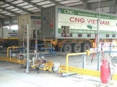 CNG Vietnam